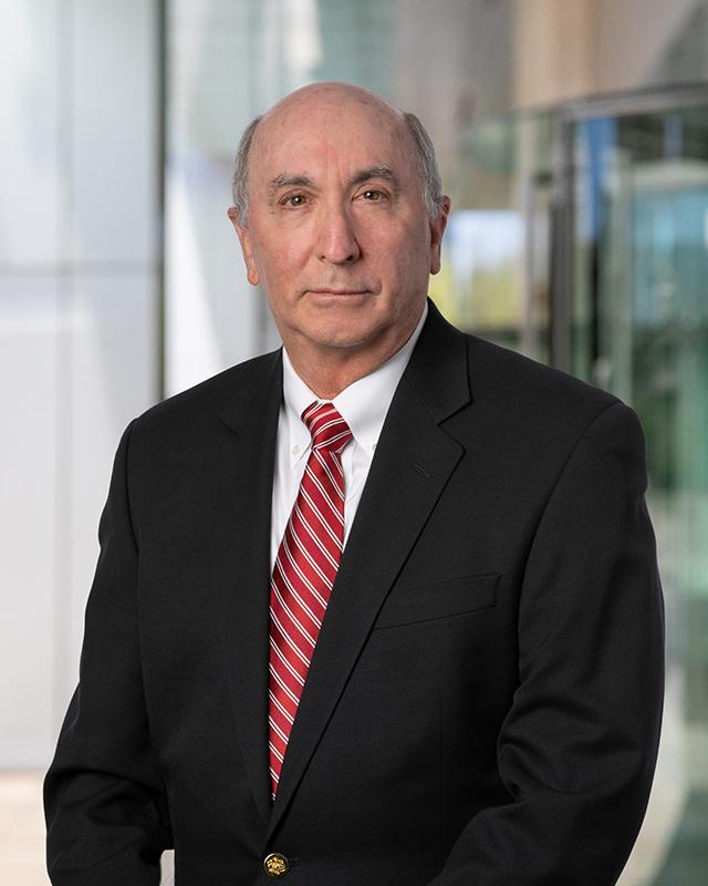 Hon. Brian Hauser